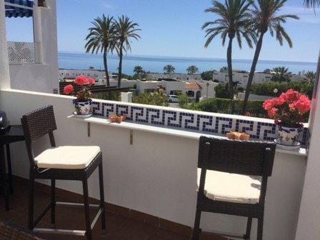 Casa Cook – semesterbostad i Mojacar Playa