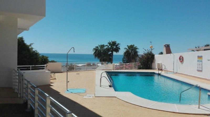 Casa Leia, holiday rental in Mojacar Playa
