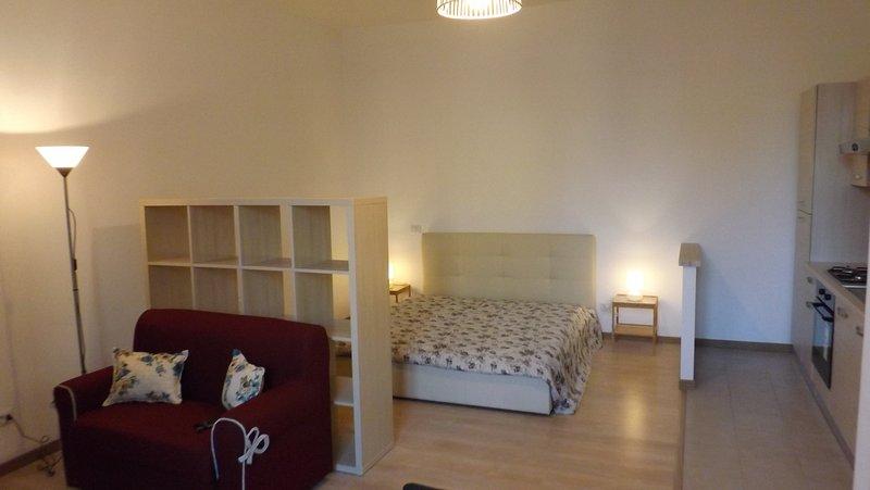 Monolocale  in pieno centro, holiday rental in Manziana