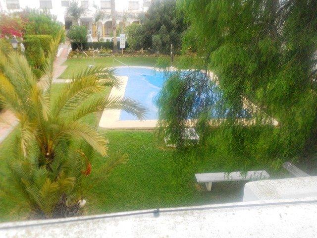 Casa Alisha, holiday rental in Mojacar Playa