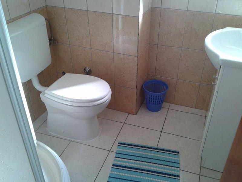 A3 (4): Bad mit WC