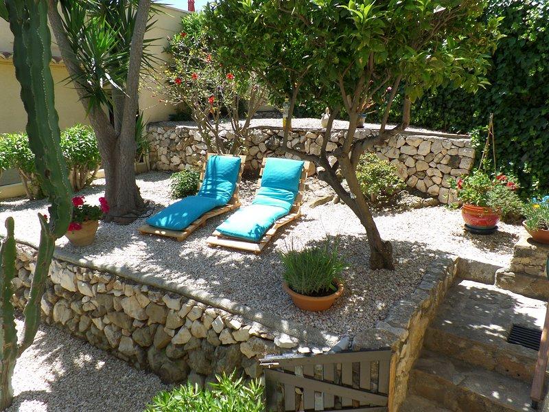 Villa Senomar Appartement Dali, vacation rental in Benissa