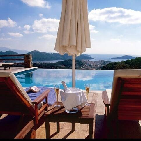 Skiathos Garden Cottages - Lily cottage, holiday rental in Skiathos