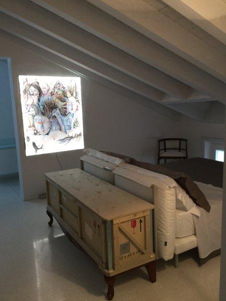 B&B 'Ledueporte ' Camera ' Beauty ', casa vacanza a San Benedetto Po