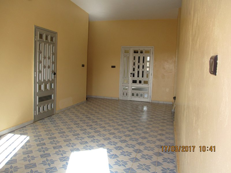 Chambre privée meublée climatisée, holiday rental in Oussouye