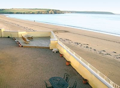'High Tide' Beach House for Rent, Duncannon Co. Wexford, holiday rental in Templetown