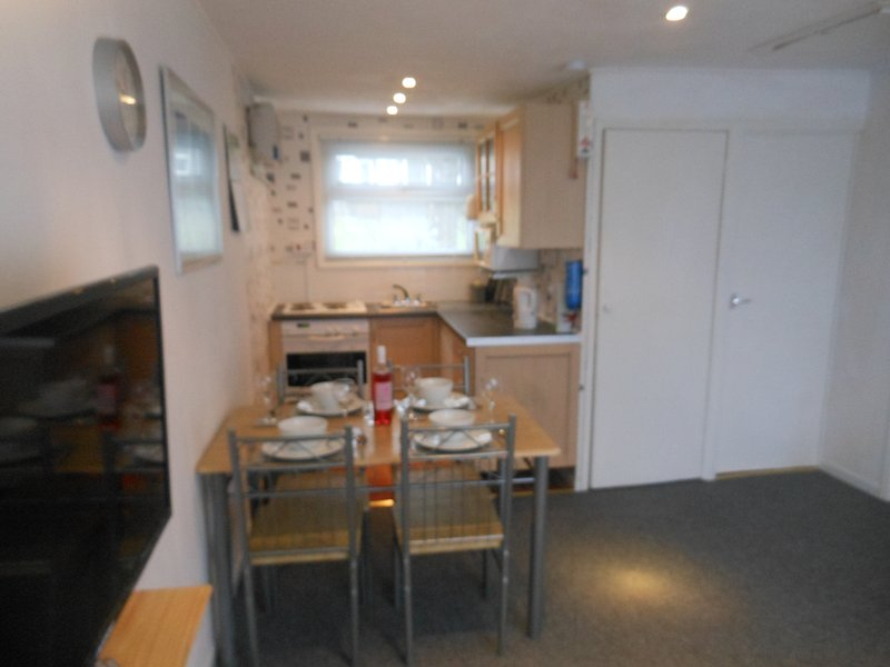 27 The Park Penstowe holiday village.  The perfect place for a holiday in beautiful north cornwall.