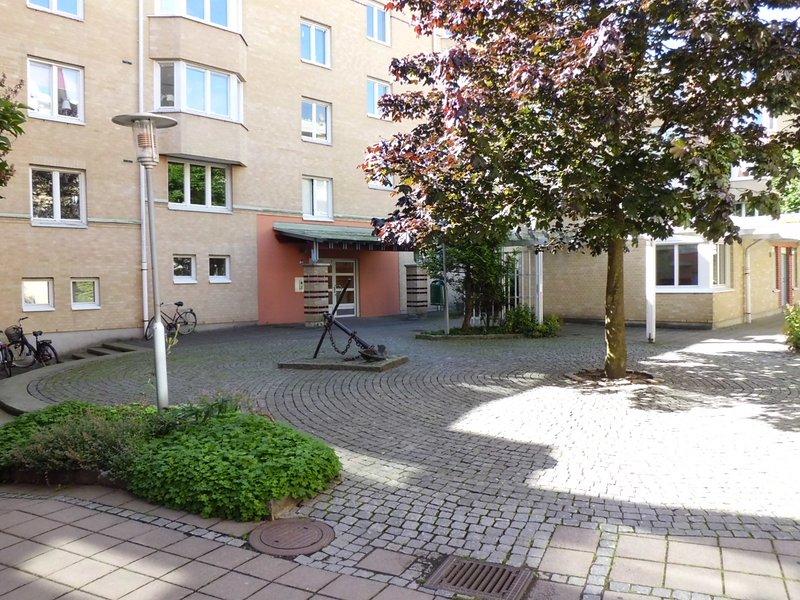 Casa sol däck in Majorna, Including breakfast. – semesterbostad i Västra Frölunda