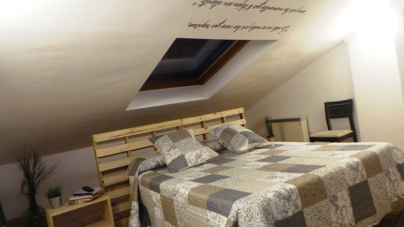 Apartamento 5, vacation rental in Ciudad Rodrigo