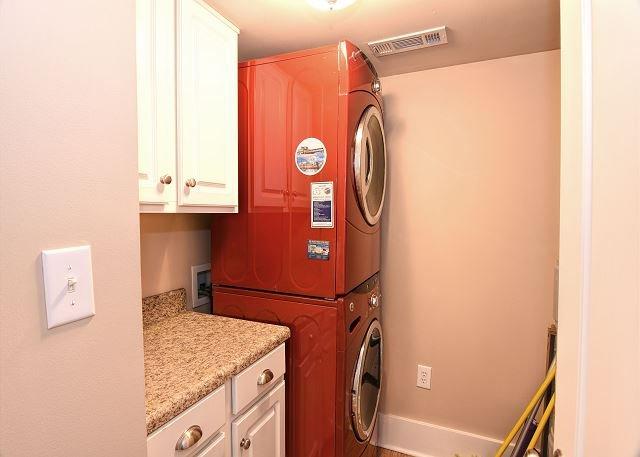 Duneridge 2211 Laundry