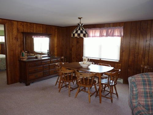 SUMMER FUN ON A BUDGET, holiday rental in Marmora
