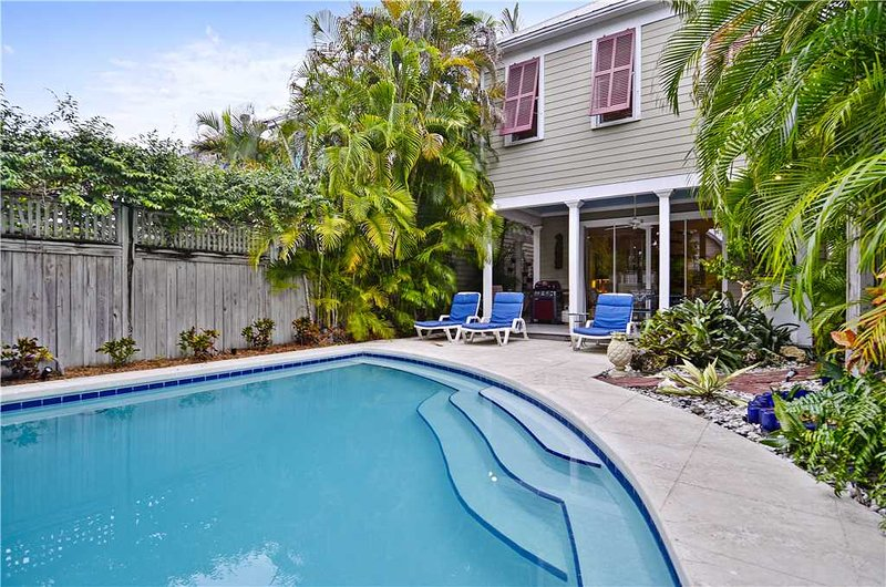 Amelia Home, vacation rental in Key West