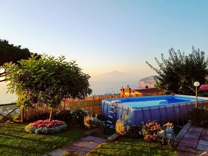Villa del Mare_Sorrento_1
