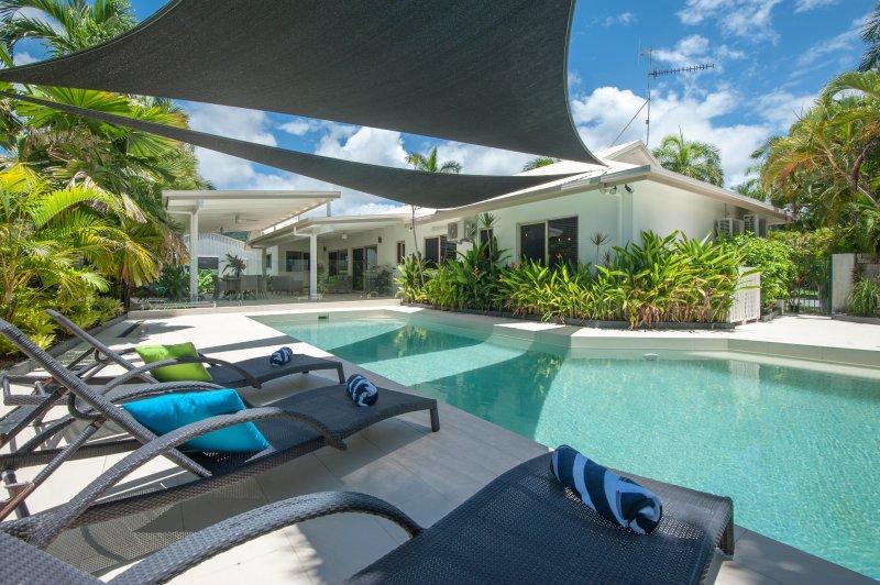 Paradise on Ruby - Port Douglas, casa vacanza a Oak Beach