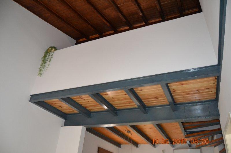 Centrico Duplex de Diseño, vacation rental in Benicasim