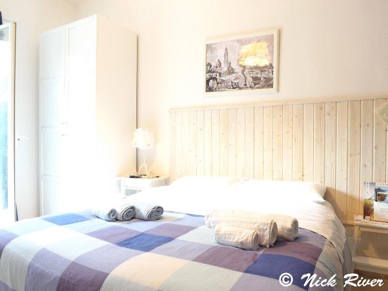 La Paranza civico, 78 b&b a San Domenico-Appart., holiday rental in Rutigliano