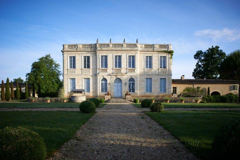 Château de Birot - Maison de charme au coeur du vignoble, alquiler vacacional en Pujols-Sur-Ciron