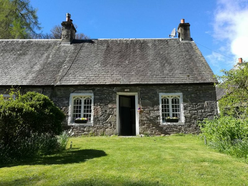 North Cottage next to Loch Lomond &Luss, vacation rental in Loch Lomond and The Trossachs National Park