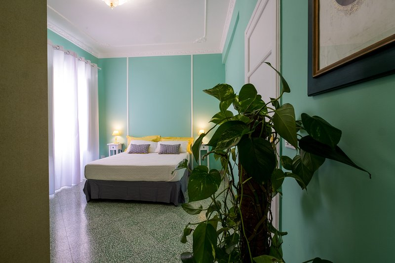 Mille e una Notte / Station Apartment, holiday rental in Villabate