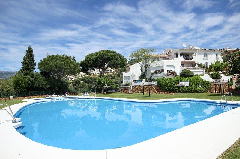 772 - 3 bed house, Los Altos de Marbella, vacation rental in Marbella