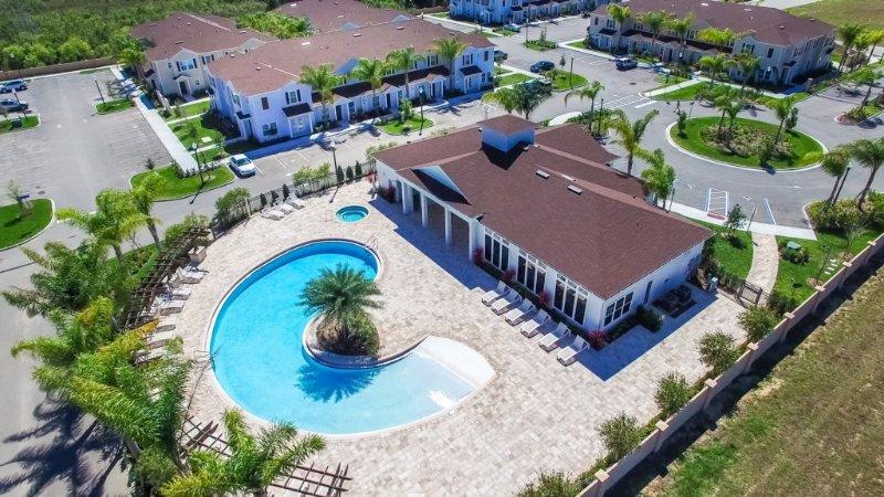 Amazing House! - Lucaya Village - 2901EWUNIT14, holiday rental in Bay Lake