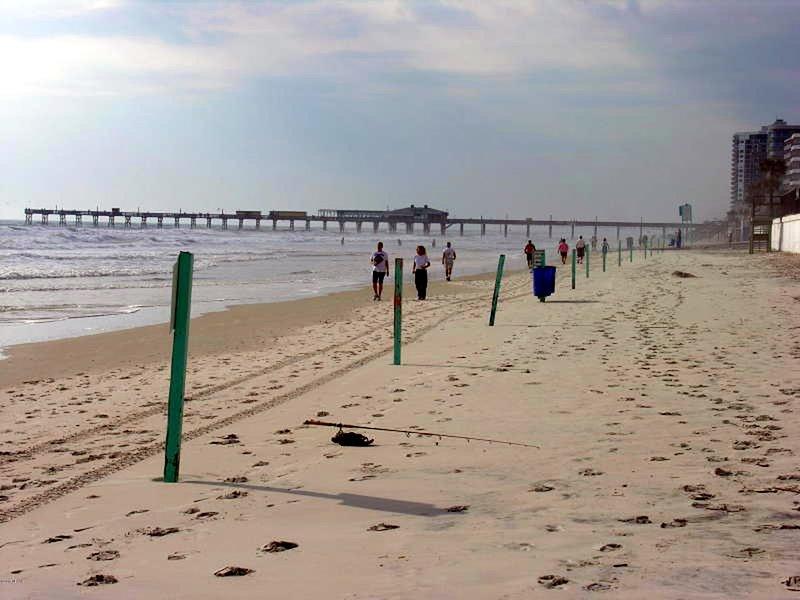 No hay nada como un paseo por la playa!