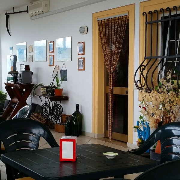 Casa vacanza situata vicino Lavagna, vakantiewoning in Mezzanego