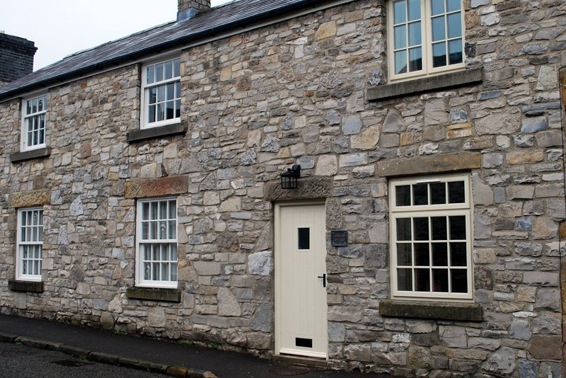 Joiners Cottage, Ashford in the Water, holiday rental in Peak District National Park