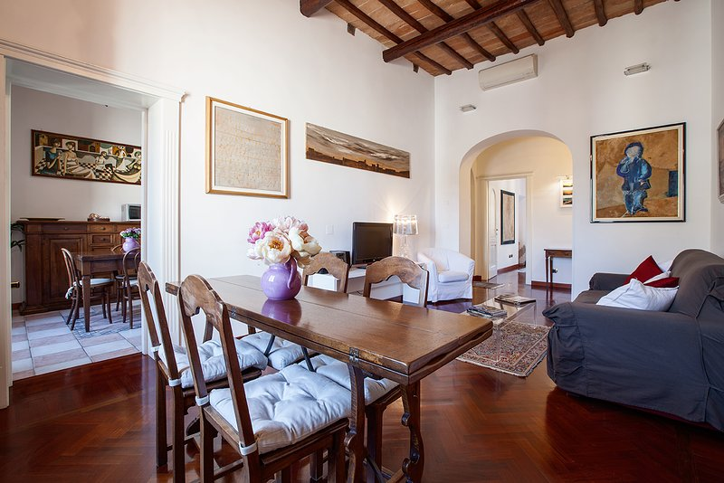 Aurora al Colosseo, holiday rental in Rome