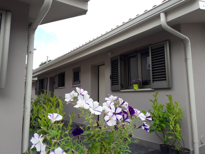 SPLENDIDO RESIDENCE SUL MARE DI TROPEA, vacation rental in Zambrone