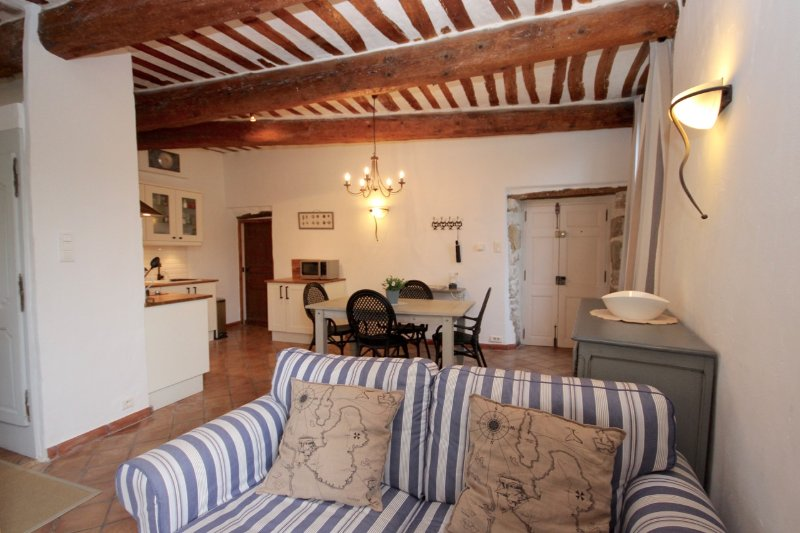 Waterwheel 1br Apartment L'Isle-sur-la-Sorgue, vacation rental in L'Isle-sur-la-Sorgue