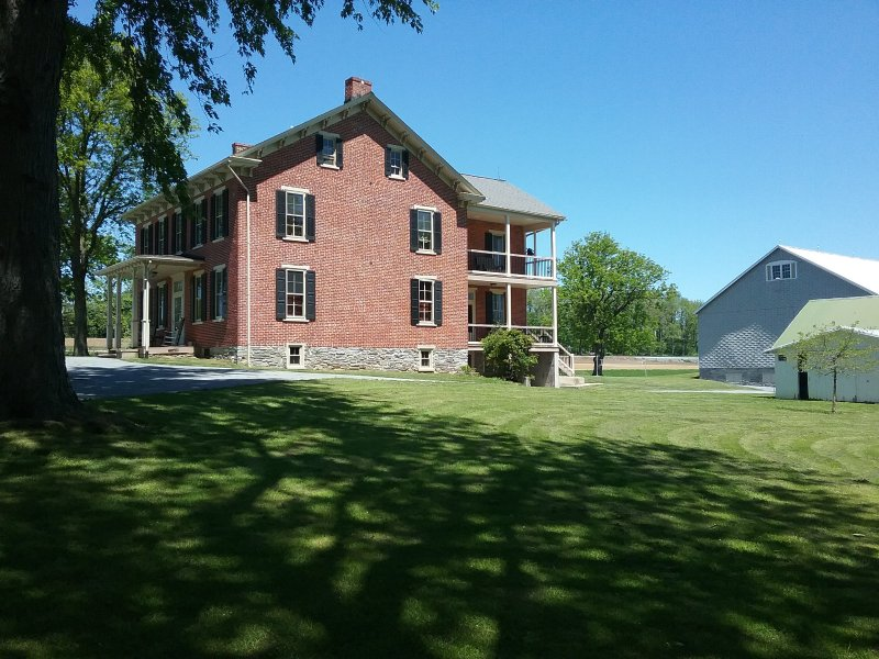 Willow Brook Vacation Home, holiday rental in Atglen