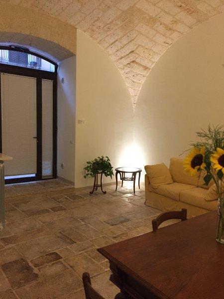 La dimora di elena, holiday rental in Bari