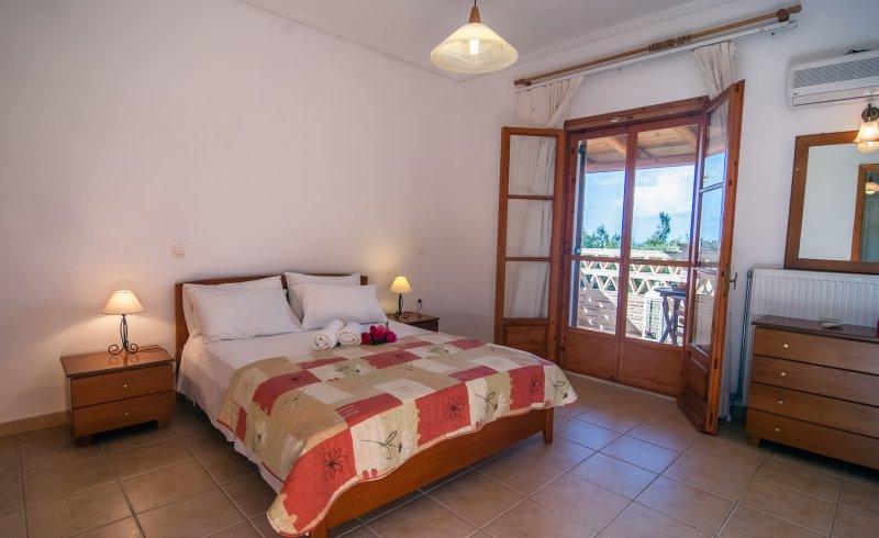 Villa Levante, holiday rental in Vasilikos