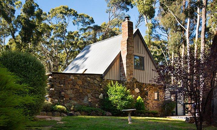 Gumnut Cottage - Welcome