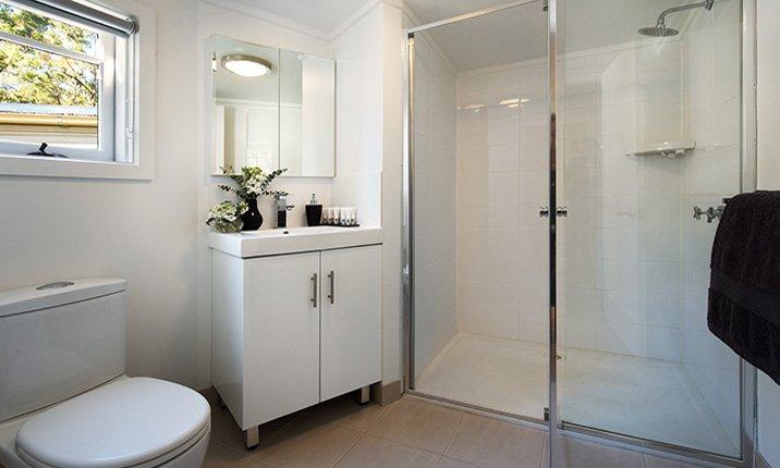 Gumnut Cottage - Bathroom