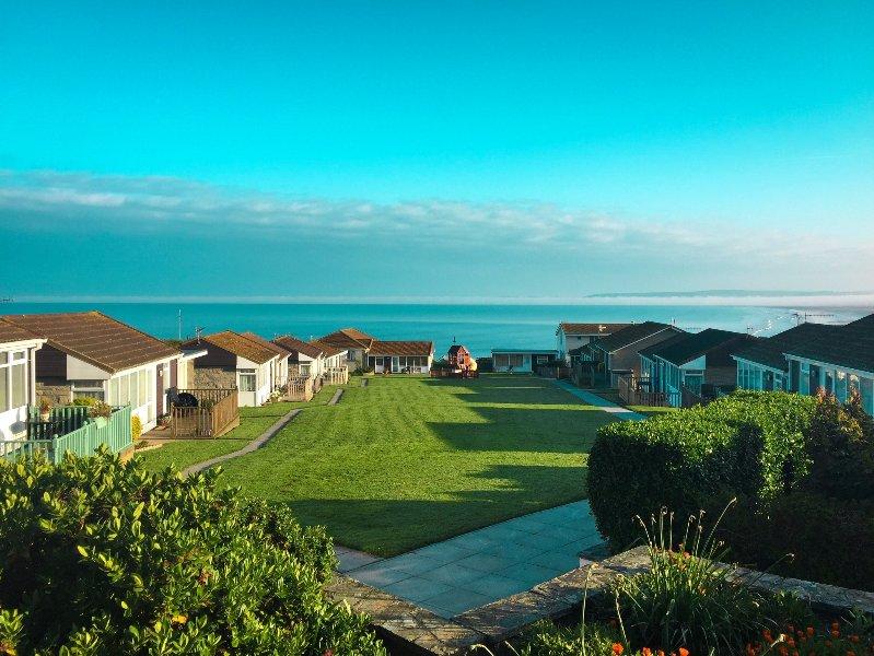 Beach Cottage 71 - Golden Bay Holiday Village - UPDATED 2019 - Holiday Rental in Westward Ho ...