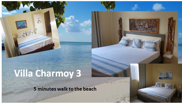 Villa Charmoy 3.the best for less