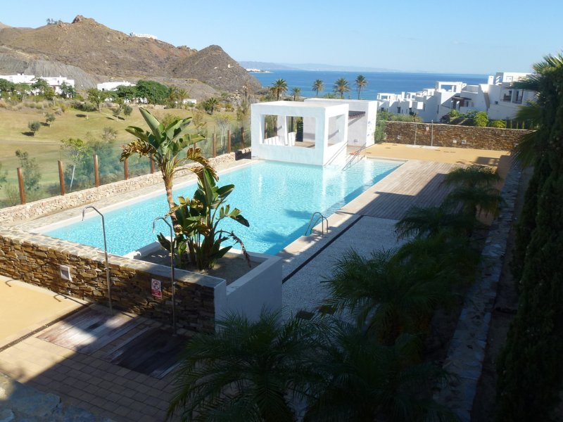Torre 29, Playa Macenas, holiday rental in Playa Macenas