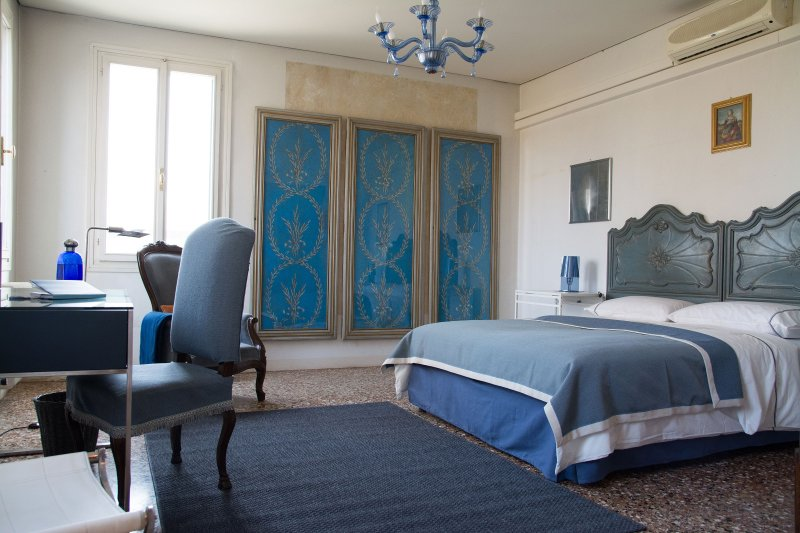 Blue Suite, holiday rental in Trebaseleghe