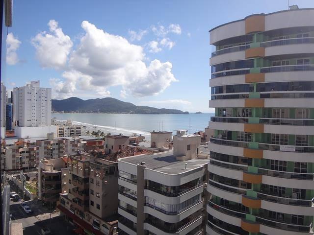 Vista Frente al mar desde el balcón