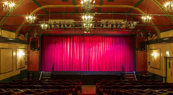 Why not catch a show while you are away, we do recommend pre-booking.