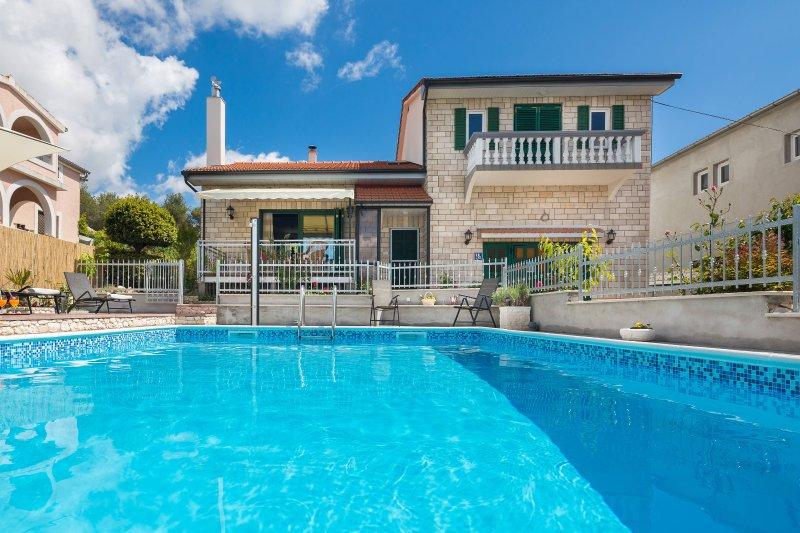 Villa Otavia, holiday rental in Lozovac