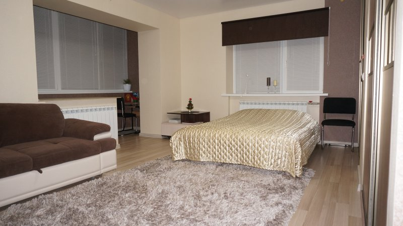 Apartment Luxapart Minsk - convenience and comfort, casa vacanza a Regione di Minsk