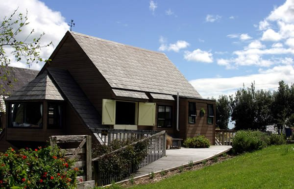Country Patch Bed & Breakfast - The Studio, vacation rental in Kapiti Coast