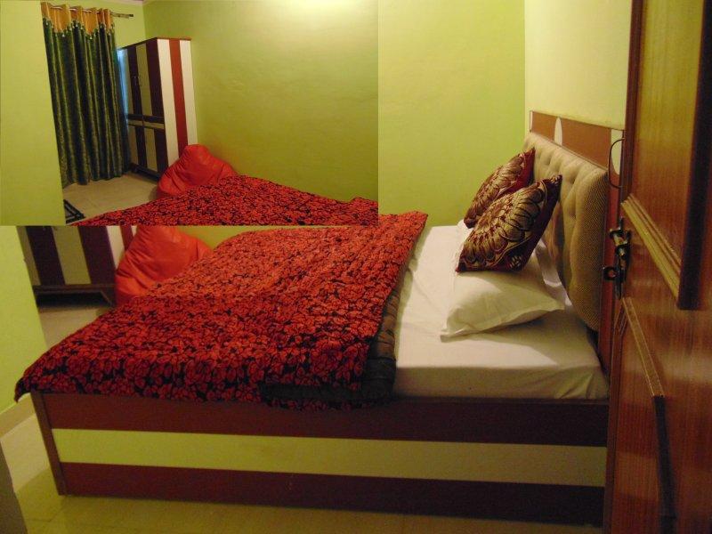 Tapasya Home Stay, Rooms and Hotels Near Jolly Grant Dehradun Airport., location de vacances à Dehradun