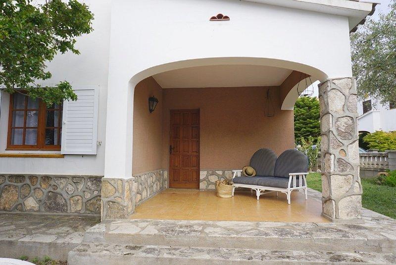 TERMES PARK, holiday rental in Bellcaire d'Emporda