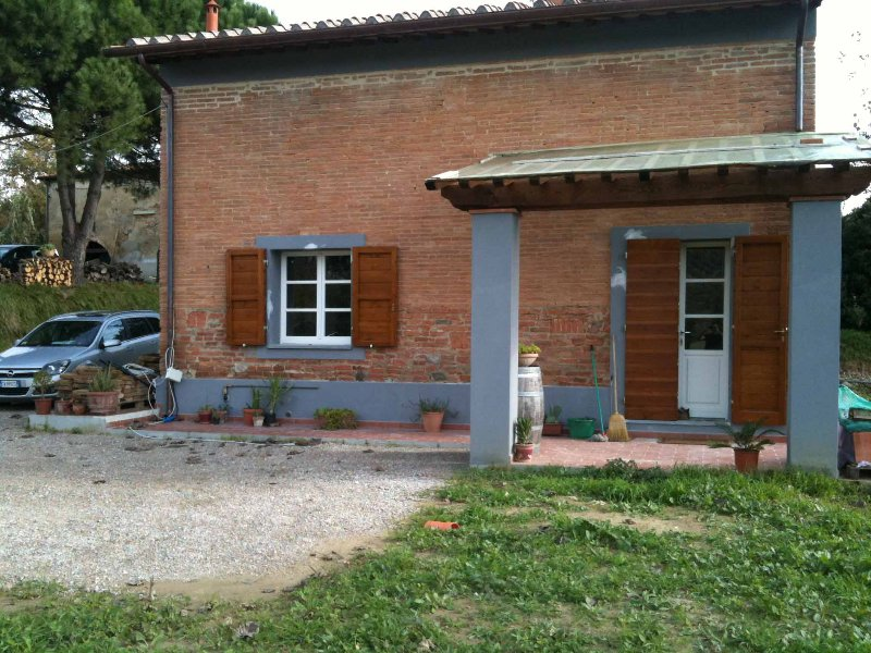 La Casina di Lorenzana, holiday rental in Lorenzana