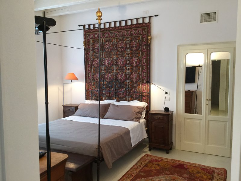 B&B ' ledueporte' Camera'Suite'