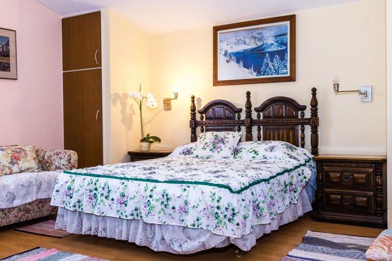 Apartment Janja 2, aluguéis de temporada em Dragove